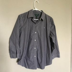 Ralph Lauren Polo Button Down